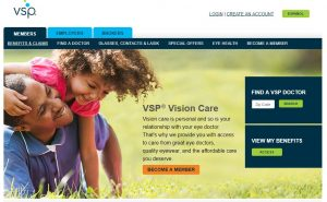 vanburen Optical Insurance VSP